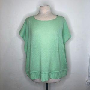 Diane Von Furstenberg Saiko Cashmere Boxy Sweater